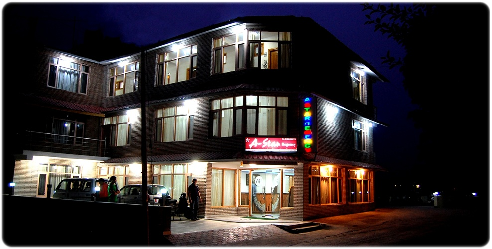 3 Star Hotels In Manali 3 Star Hotels Packages
