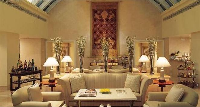 5star Hotels In Delhi