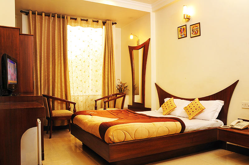 Hotels In Near New Delhi Railway Station