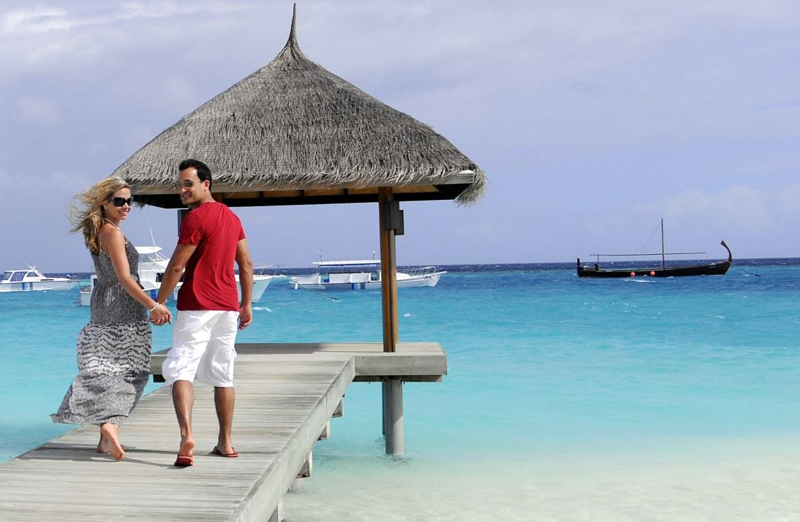 Honeymoon Packages For Goa Package
