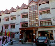 Manali 3 Star Hotels